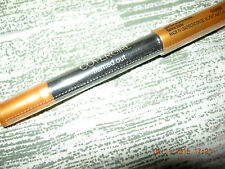 COVERGIRL FLAMED OUT SHADOW PENCIL NEW SEALED COLOR:  GOLD FLAME - SALE MUST SEE