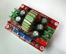 DC Voltage Reducer Converter 0.8-28V 12V 24V 10A CV CC Volt Amp Adjustable Buck