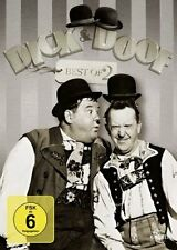 DVD * DICK & DOOF - BEST OF 2 - LAUREL UND HARDY # NEU OVP /