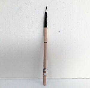 """MAC """"Vibe Tribe Collection"""" Synthetic Eye Liner Brush, Full Size, Brand New!"""