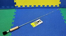 """Clam Dead Meat Ice Fishing Rod 32""""M Item 12840"""
