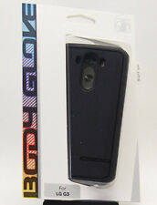 Body Glove Satin Case (Black) for LG G3