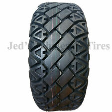 25x10.00-12 TIRE for some Kubota RTV OTR 350 Super MAG Highway Compound 6ply