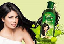 10 X  Dabur Amla Hair Oil -Natural Indian Gooseberry Oil 90 ml.