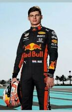 Redbull Go kart racing suit 2019 style printed suit free gifts included