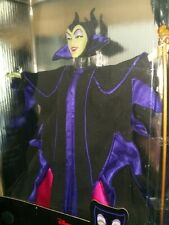 Disney Villains Maleficent Collector Doll From Sleeping Beauty NRFB Disneyland