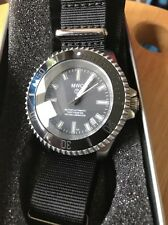 MWC Submariner Automatic Watch