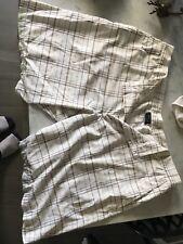 Nike Check Golf Shorts