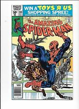 The Amazing Spider-Man #209 October 1980 1st appearance Calypso