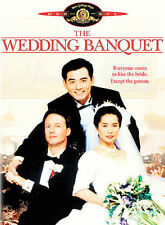 The Wedding Banquet, Excellent DVD, Yun Chung,Chung-Wei Chou,Paul Chen,Jeanne Ku