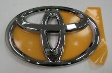 Original Toyota Land Cruiser Kühlergrill Emblem 2013 And 2014 Modelle