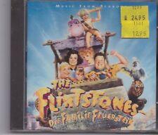 The Flinstones-Die Familie  Feuerstein cd album