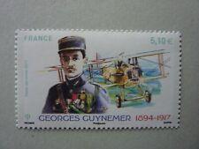 2017 NEUF N° PA 81 GEORGES GUYNEMER 1894 1917