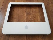 "Apple iMac G5 ALS 17"" A1058 Chassis Front Bezel 922-7275"