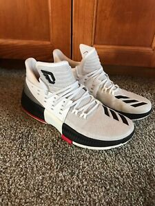 Adidas Dame 3, Mens Size 10.5, Great Condition