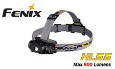 Nuevo FENIX HL55 cree XM-L2 U2 LED Faro 900 LM LED Linterna