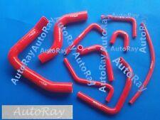 Silicone Heater Radiator Hose Kit for Mitsubishi Pajero NH NJ V6 3.0 6G72 91-96