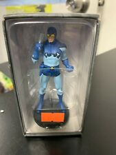 Eaglemoss DC Super Hero Collection BLUE BEETLE figure only