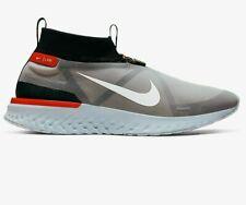 Nike Running React City Premium LDN London Black White Blue Tint Trainer UK 8