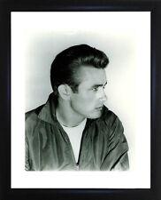James Dean Framed Photo CP0215