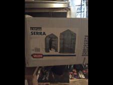 Serra a Casetta H.2,00 L.125 P.167 Valex