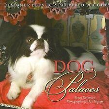 Dog Palaces: Designer Beds for Pampered Pooches