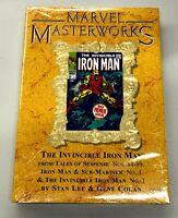Marvel Masterworks #77 HC Iron Man #84-99  Limited Edition, Sealed