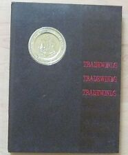 1966 DON BOSCO TECHNICAL HIGH SCHOOL YEARBOOK PATTERSON, NEW JERSEY   UNMARKED!