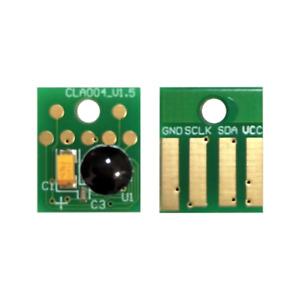 24B6015 Toner Chip for Lexmark M5155/M5163/M5170 XM5163/XM5170 XM5263 XM5163 MFP