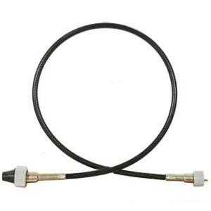 Tachometer (Proofmeter) Cable Fits Ford 901 700 4000 801 800 900 NAA 600 2000 60