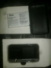 ZTE Unite II US Cellular 4G LTE Mobile Hotspot Free shipping Hot Spot
