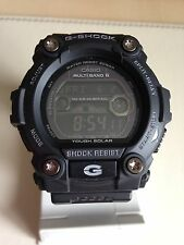 Casio G-shock GW-7900B-1ER Men's Digital Quartz Watch with Black Dial
