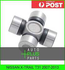 Fits NISSAN X-TRAIL T31 2007-2013 - Universal Joint Uni Joints Drive Shaft 24X62
