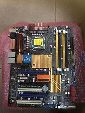 ASUS P5N72-T PREMIUM Socket 775 nForce 780i SLI MotherBoard