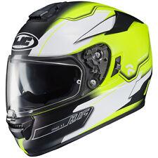 HJC RPHA-ST Zaytun Motorradhelm Fb.sw/gelb Gr.M UVP:399,90€
