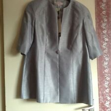 Jacques Vert silver grey beautiful mother of bride outfit