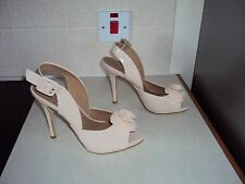 BNWB Little Mistress Ladies Sandals, Size Uk 5/38