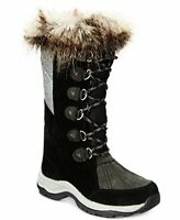 Clarks Wintry Hi Womens Tall Winter Boots  Suede- Pick SZ/Color.