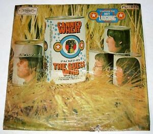 Chinese THE GUESS WHO LP Record