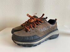 Hoka One One Tor Summit Mens Size 11 Outdoor Trail Waterproof Hiking Sneakers