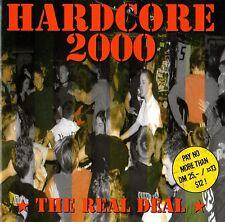V/A - HARDCORE 2000 DOCD (SHELTER, DISCIPLINE, MADBALL, SLAPSHOT, CRO-MAGS)
