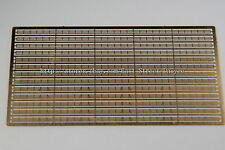 Ship Vessels Detail Update PE 1/700 008 Drooping Guard Rails Rail general use