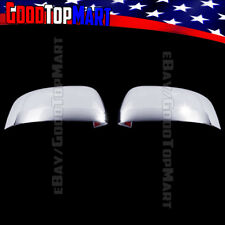 Chrome Mirror Covers For Jeep Grand Cherokee 2011 2012 2013 2014 2015 2016