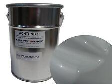 3 Litro Base de agua para pulverizar AUDI SEAT ls9r Blanco Metálico Pintura