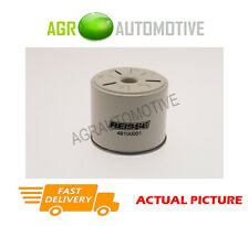 DIESEL FUEL FILTER 48100001 FOR FIAT DUCATO 10 1.9 80 BHP 1998-99