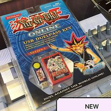 Yu-Gi-Oh Online USB DuelPass (Windows/Mac, 2006) NEW/SEALED *FREE FAST SHIPPING*