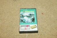 Amstrad CPC - 464 Game Tape Scalextric  -K8