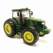 Tractor Unbranded Plastic Contemporary Diecast Farm Vehicles
