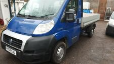 Used FIAT 2007 van for sale