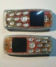 Nokia 3200 2x  ohne akkus und ladegerät